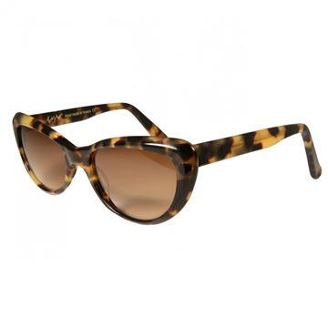 Picture of Sunglasses Lolo Dark Tortoi Shell