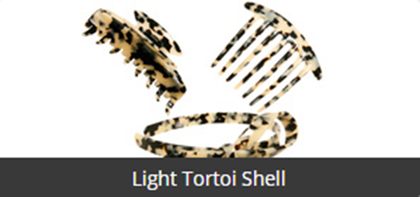 Picture for category Light Tortoi Shell