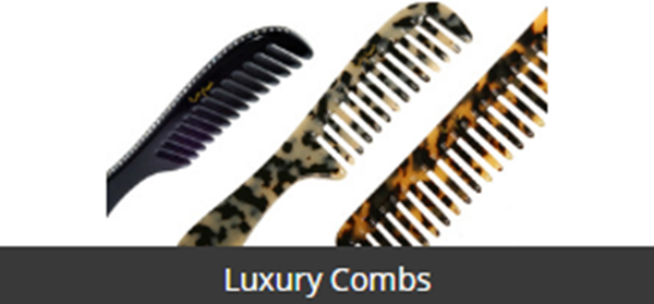 Picture for category Luxury Combs