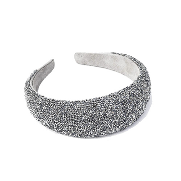 Picture of Rock Headband 40 Mm Grey