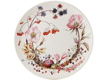 Picture of Bouquet 1 Cake Platter Ø 30 cm