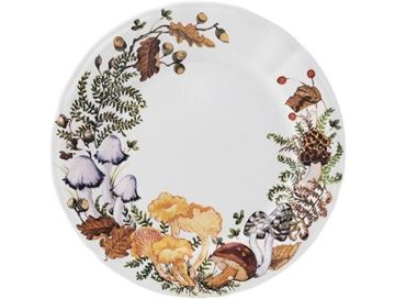 Picture of Chanterelle 4 Dinner Plates Ø 27,5 cm