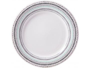 Picture of Coquettes 4 Dinner Plates Ø 27,4 cm