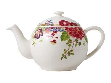 Picture of Millefleurs 1 Teapot Small 45 cl