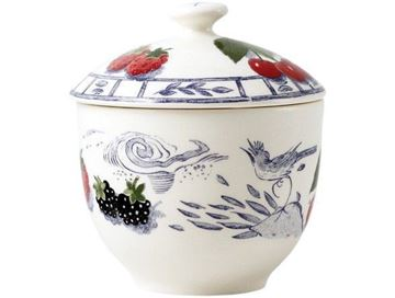 Picture of Oiseau Bleu 1 Sugar Bowl 21,5 cl