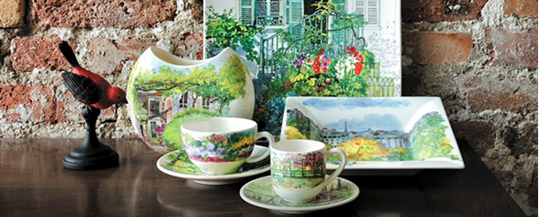 Picture for category Paris Giverny