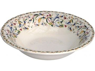 Picture of Toscana 4 Cereal Bowls 35 cl - Ø 17,5 cm