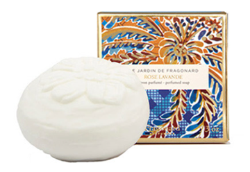 Picture of Rose Lavande soap *4 in stock