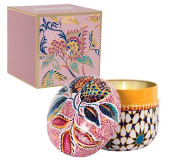 Picture of Pistache Cèdre (Pistachio Cedar) candle