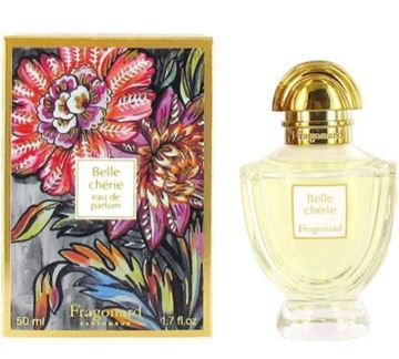 Picture of Belle Cherie 50ml EDP-A bouquet of carefree memory