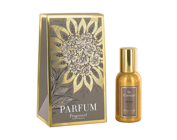 Picture of Ile d'Amour PARFUM 30ml