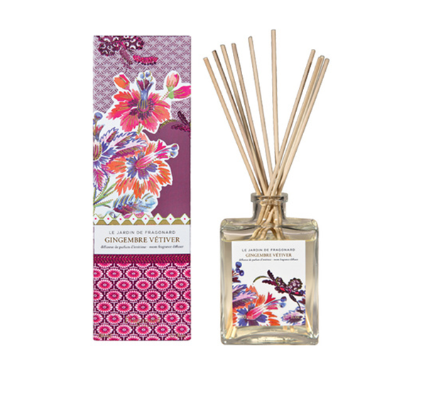 Picture of Gingembre Vetiver Diffuser 200ml
