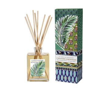 Picture of Coriandre Lemongrass Room Diffuser 200 ml