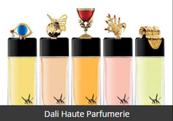 Picture for category Dali Haute Parfumerie