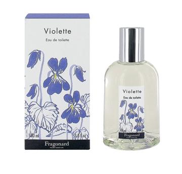 Picture of Violette (Violet) EAU DE TOILETTE 100ml