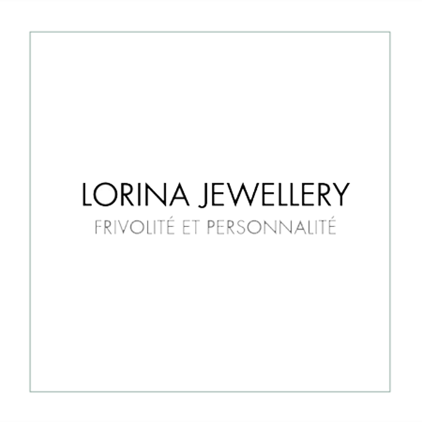 Picture for category Lorina Balteanu Jewellery