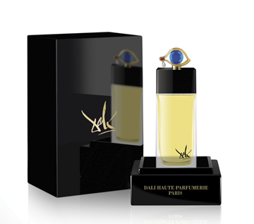 Picture of DALI HAUTE PARFUMERIE FRAGRANCES 100ml EDP