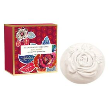Picture of Rose Amber Soap
