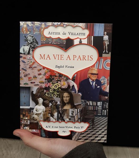 Picture for category Ma Vie à Paris ( English Version)