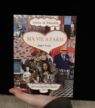 Picture of Ma Vie à Paris ( English Version)