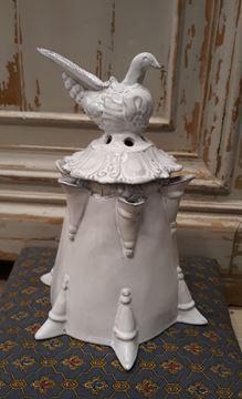 Picture of Poule Vase