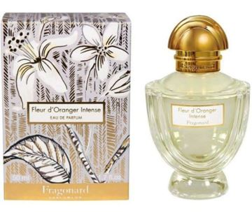 Picture of Fleur d Oranger Intense 50ml EDP - a train to summer vacation