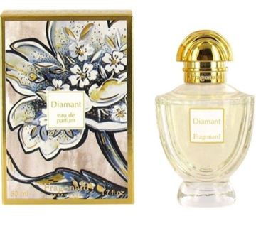 Picture of Diamant 50ml EDP - a dazzling lifestyle