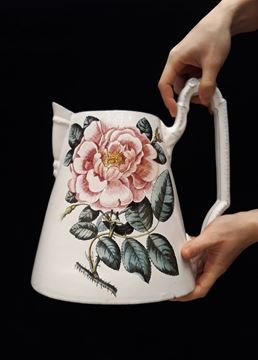 Picture of John Rose Pitcher(sold)