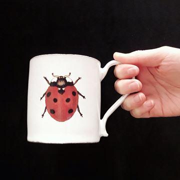 Picture of Ladybug Mug