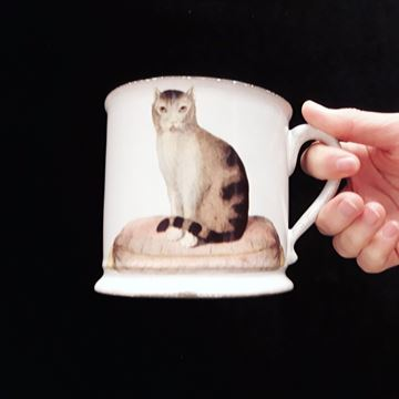 Picture of Cat Cup
