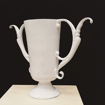 Picture of Large Casper Vase with Handle