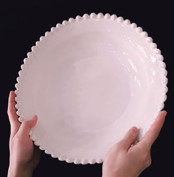 Picture of Adelaide Large Soup Plate
