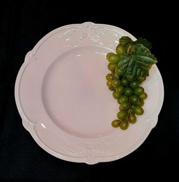 Picture of Rocaille Pastel 1 Dinner Plates Ø 28 cm