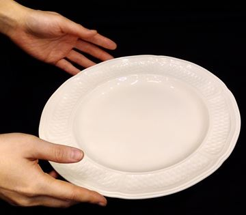 Picture of Pont aux Choux 1 Dinner Plate Ø27.5 cm