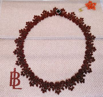 Picture of Raia Necklace