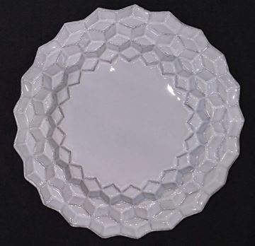 Picture of Cube Soup Plate